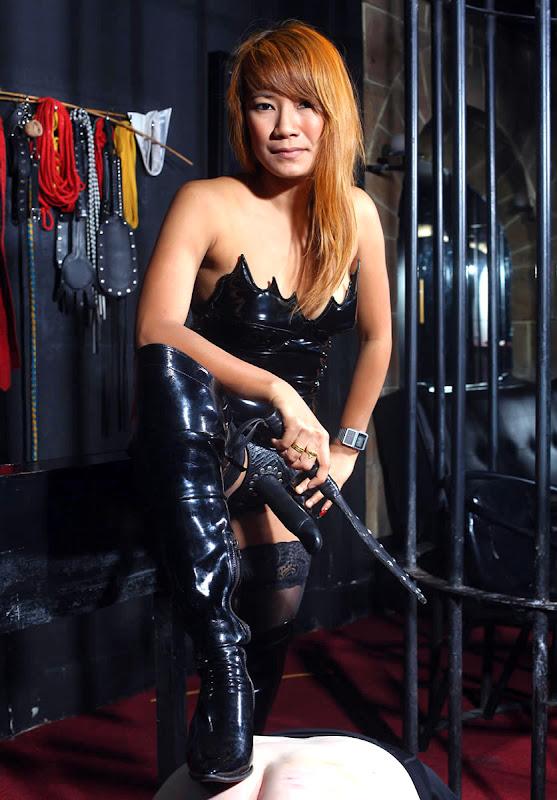 Asian femdom leather Porn Pics, Sex Photos, XXX Images