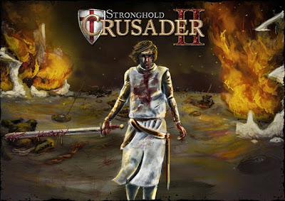 Game Stronghold Crusader II Deluxe