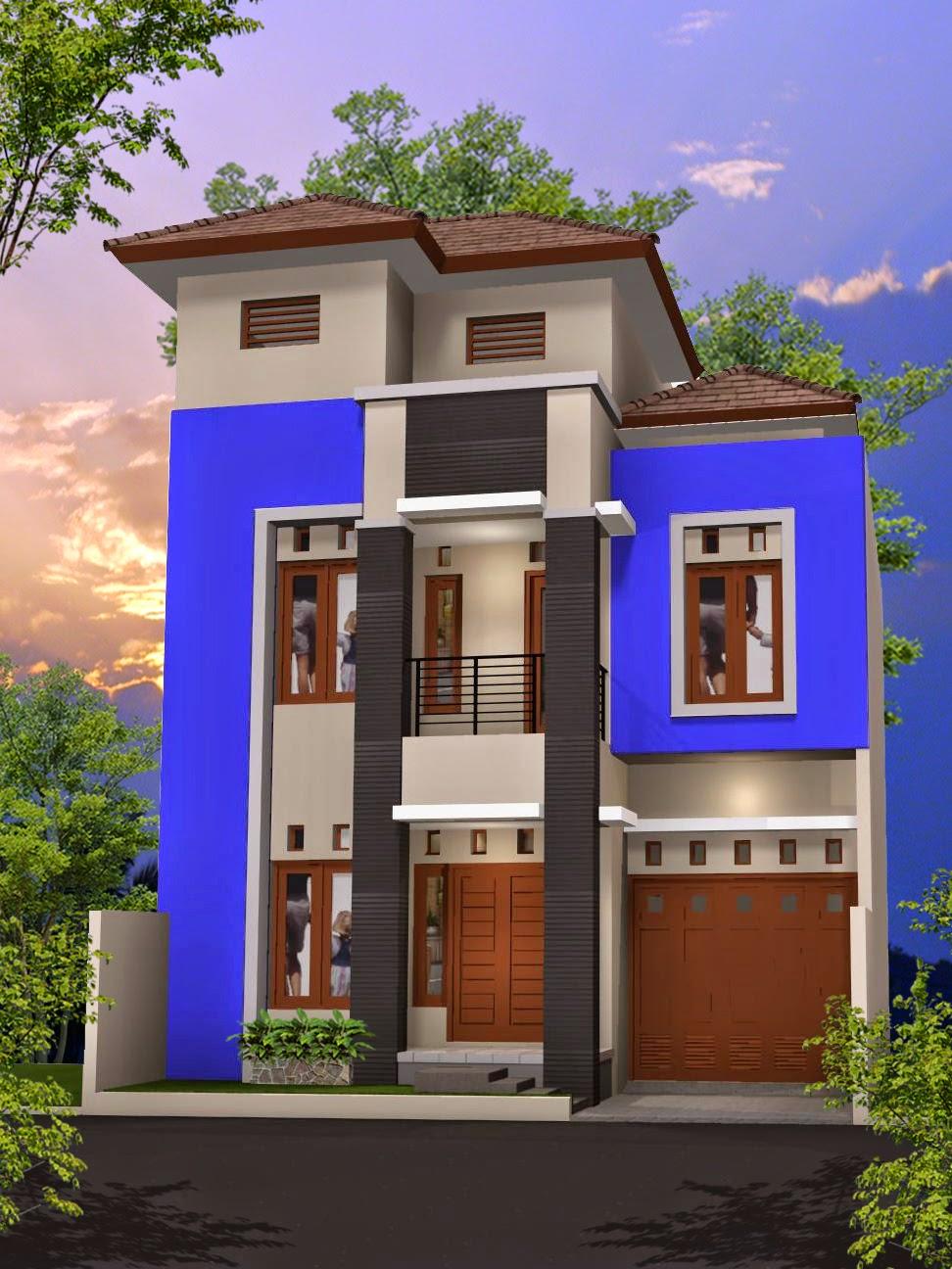 Kumpulan Model Rumah Minimalis 3 Lantai 2021 | INFORMASI ...