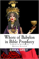 Whore of Babylon, Bible Prophecy, Book of Revelation, Revelation 17