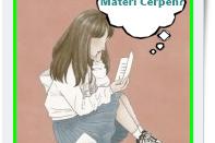 Materi Cerpen (Pengertian, Ciri, Unsur, Struktur dan Fungsi) Kelas XI Semester Ganjil