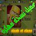 تحميل لعبة clash of clans نسخة مهكرة 2017