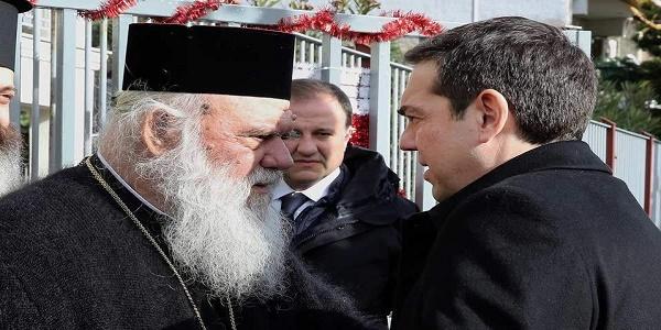 """""""Κолотумба"""" και ο Ιερώνυμος;"""