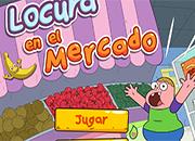 Clarence Locura enel Mercado