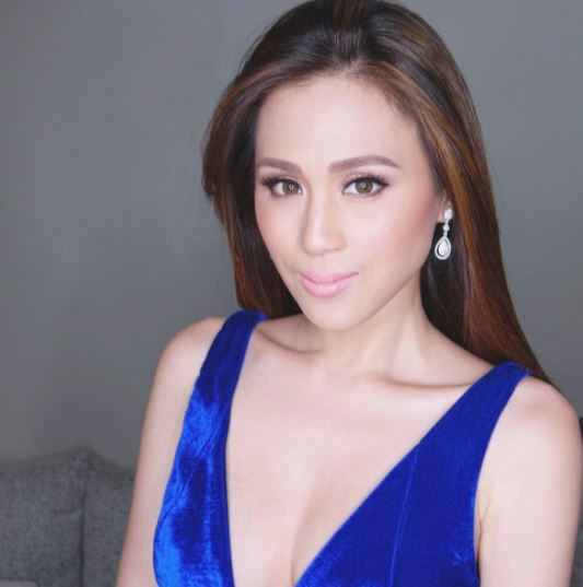 Toni Gonzaga Was Caught Doing THIS To Her Supporters Who Visited Their Happy Cup Store!