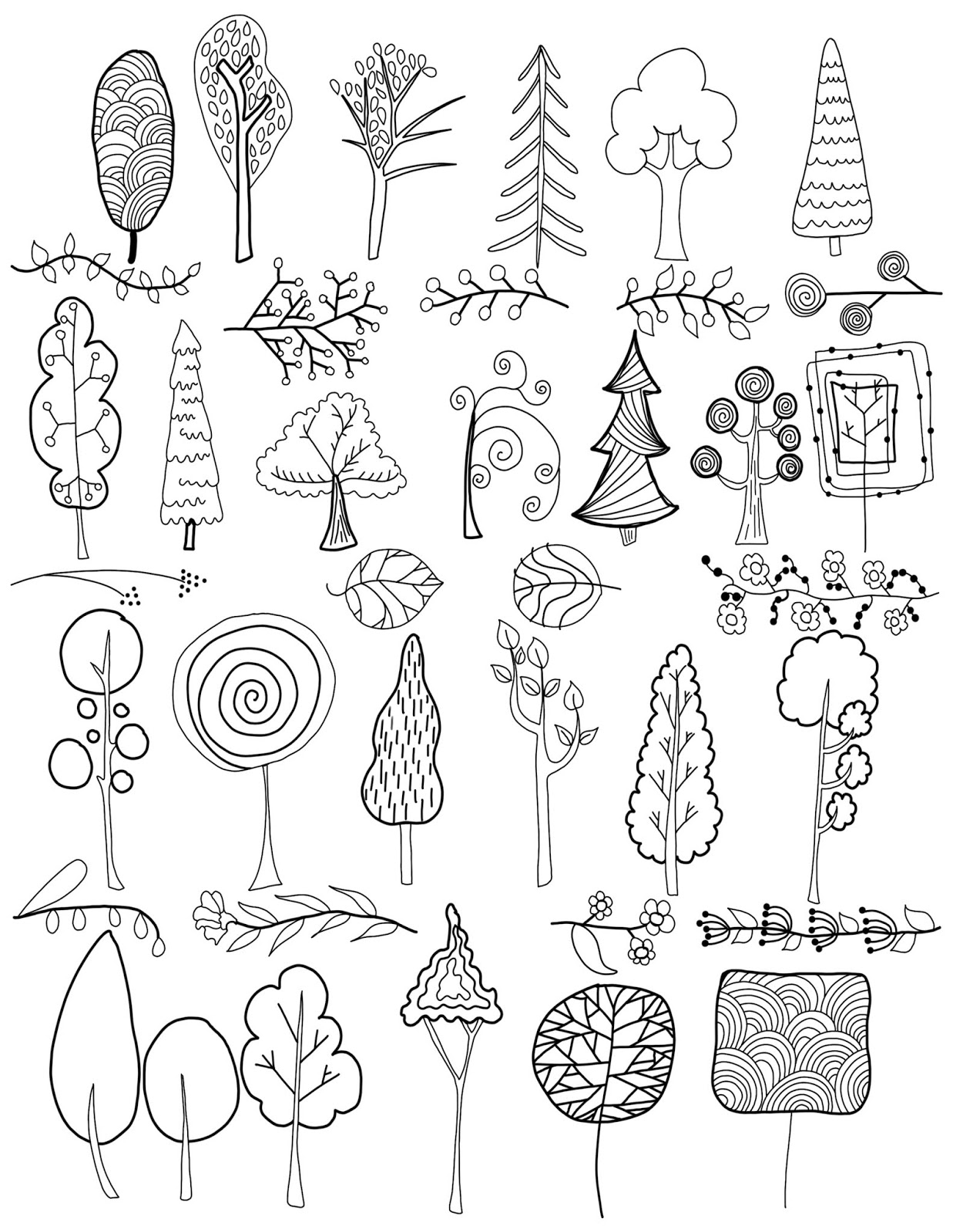 Color these pages or even share them in your classrooms for personal use only please no resale id love if you share your colored works with me on