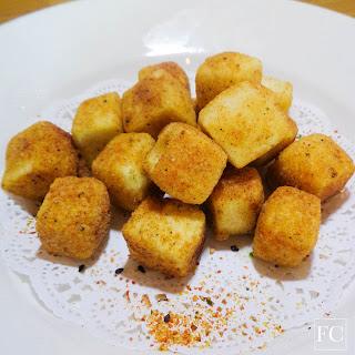 Weijiao Tofu