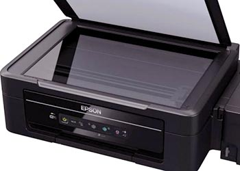 Epson EcoTank L565 Printer Review