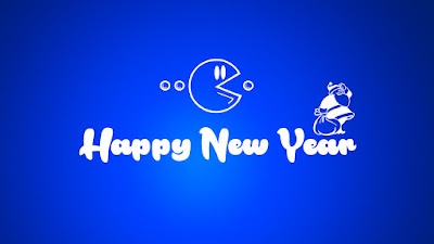 Happy New Year 2017 Greeting Cards HD