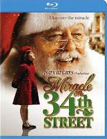 Il miracolo della 34ª strada (Miracle on 34th Street): Un film per tutta la famiglia
