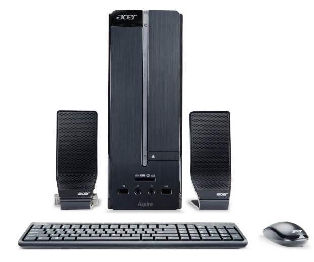 Desktop Acer Aspire XC