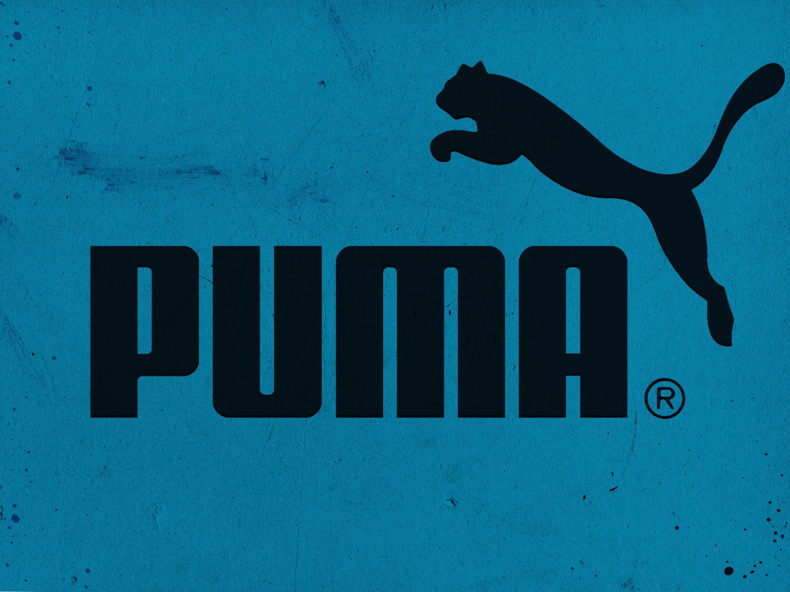 Puma Sport Company Logo HD Wallpapers Artworks  HD ... - photo#50