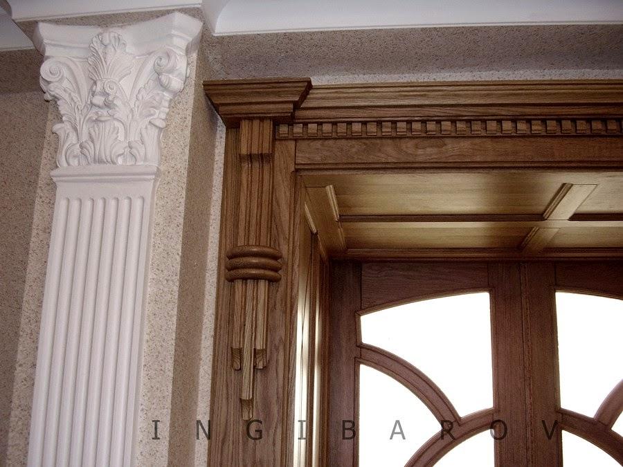 Двери деревянные Севастополь