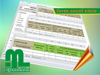 Form Excel Emis