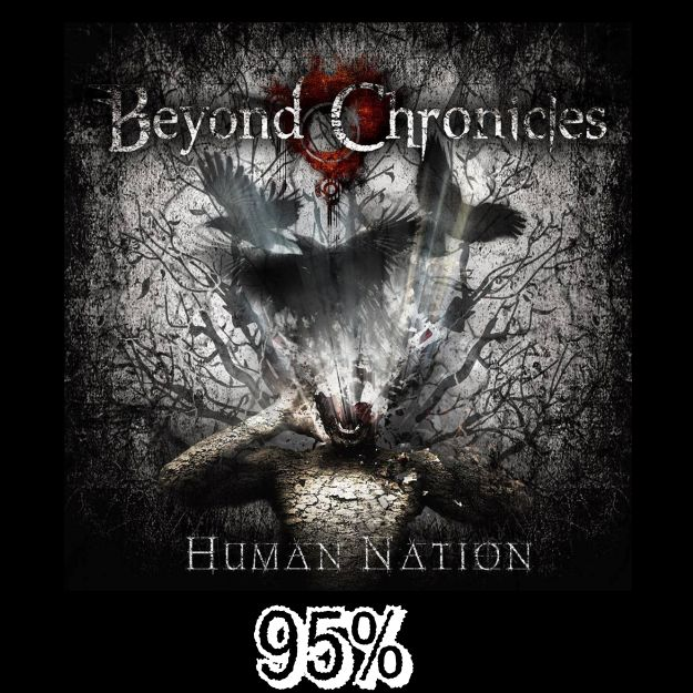 Reviews: Beyond Chronicles - Human Nation