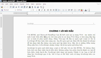 CHO DOWNLOAD FONT WORD VNI-TIMES