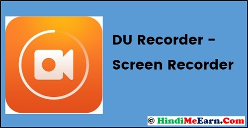 DU Recorder - Screen Recorder