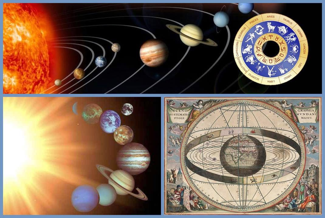 Astrology Signs - Zodiac Signs l Horoscopes Signs ...
