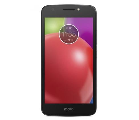 Motorola Moto E4 MT6737