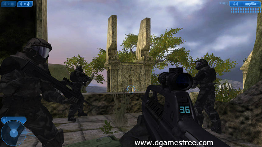 Download Halo 2 For Windows 7 Free Full Version