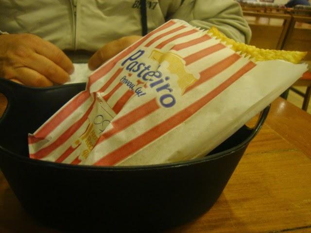 Pastel de O Pasteleiro - Gramado - RS