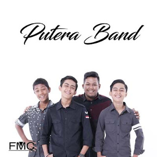 Lirik Lagu Tersiksa - Putera Band