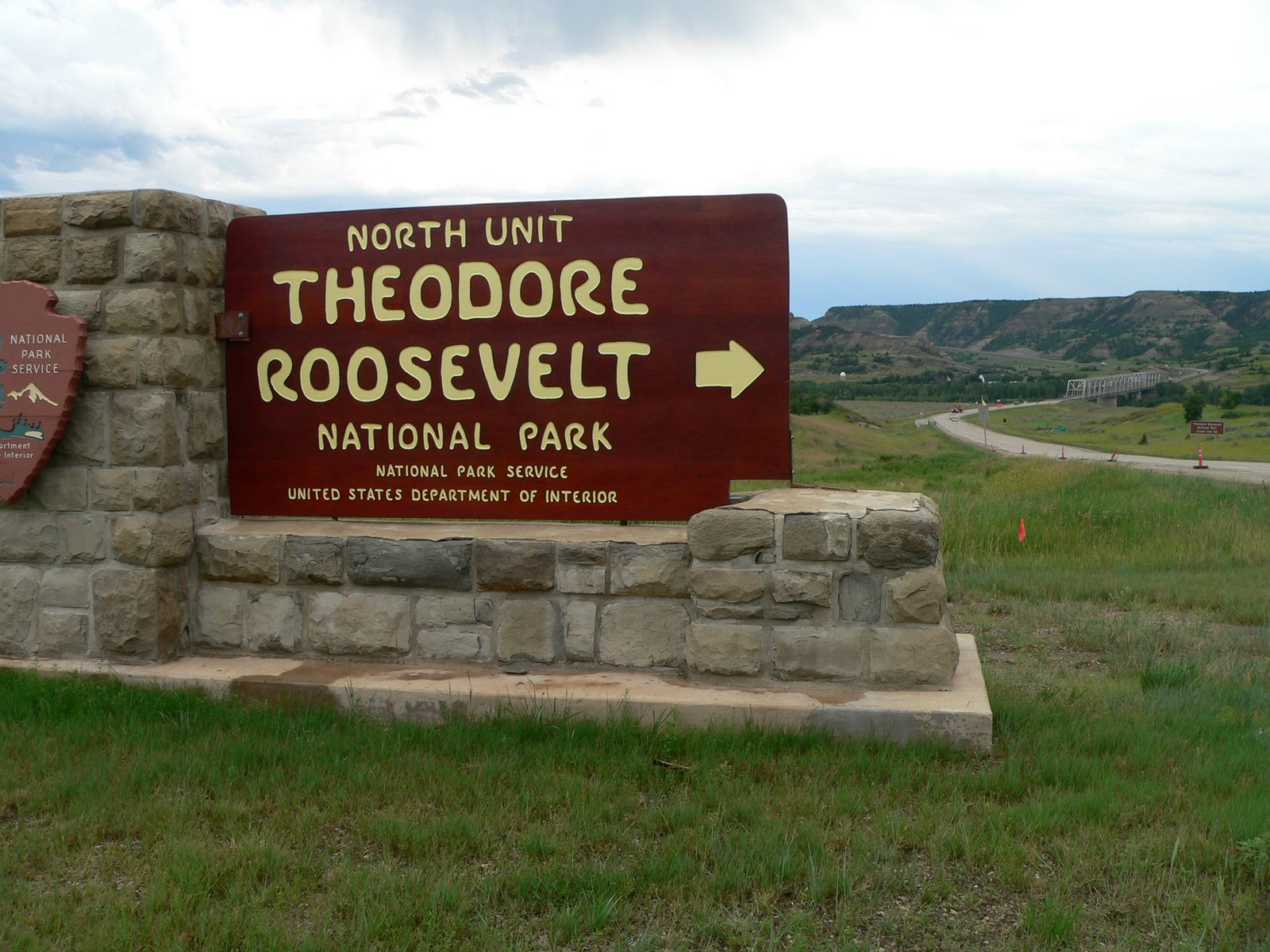Rocky Top Ramblers Theodore Roosevelt National Park North Unit