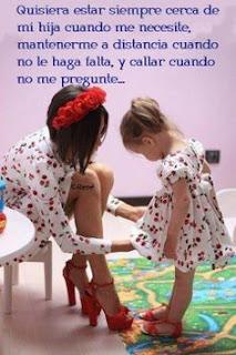 Frases para hijas