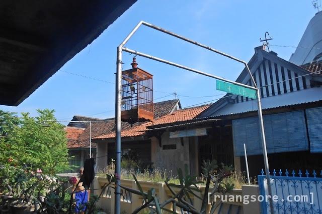 Semarang dari Kampung ke Kampung