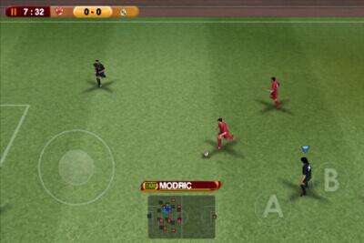 تحميل لعبة Pes2011 آخر تحديث خرافي2019 لجميع إصدارات الأندرويد
