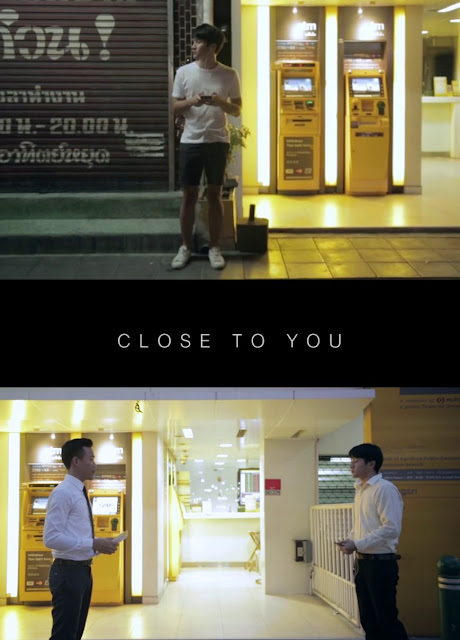 Close to you, film