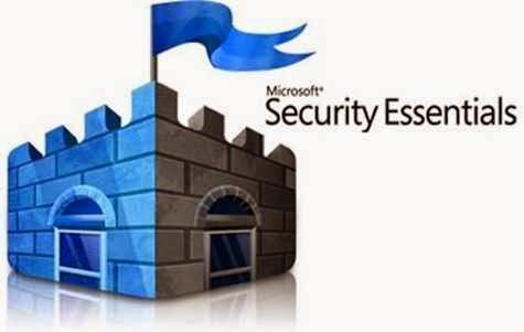 تحميل برنامج مايكروسوفت سكيورتى اسنشيال 2017
