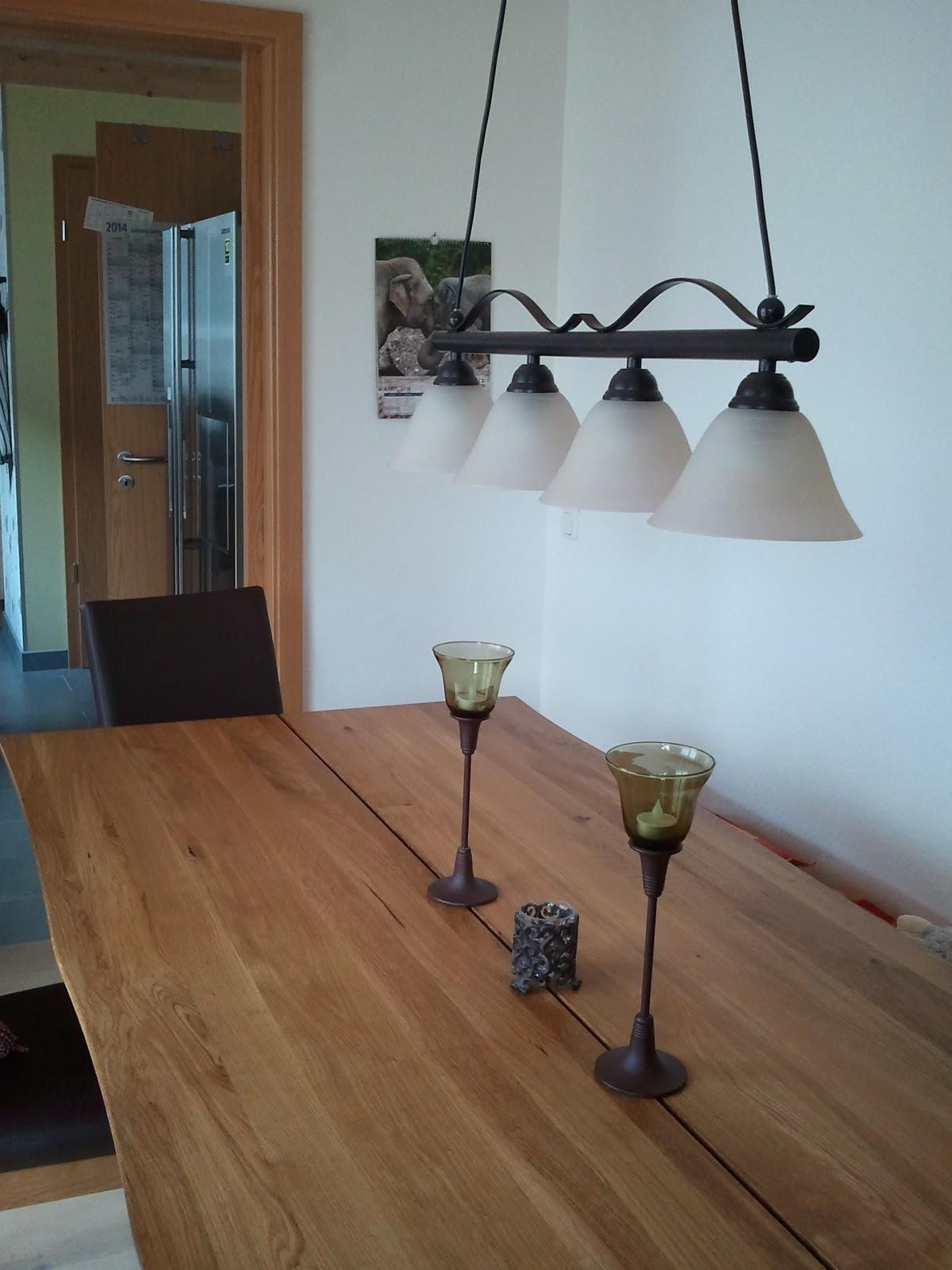 ein traum w chst einrichtung esszimmer plisseevorh nge wohnzimmer. Black Bedroom Furniture Sets. Home Design Ideas