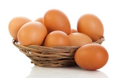 Makan 3 Telur Sehari.  inilah Manfaat Yang Akan Terjadi