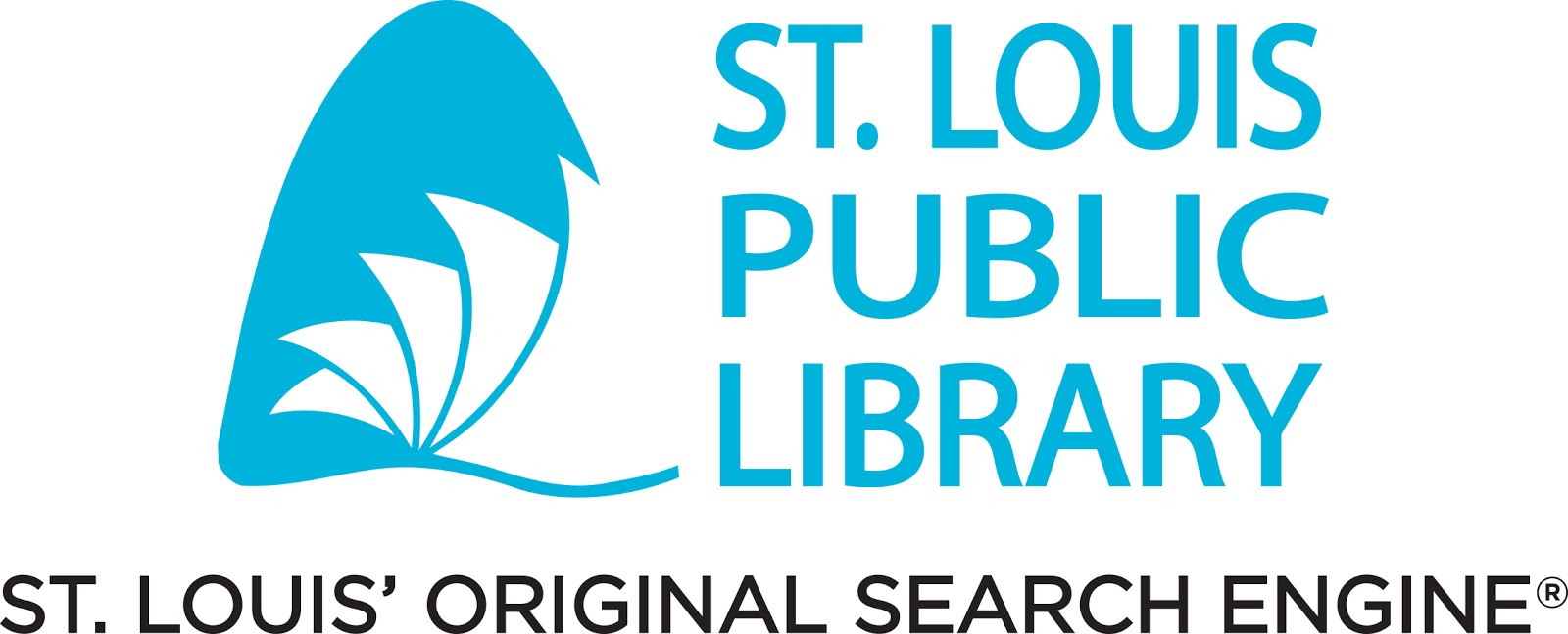Image result for st louis library logo
