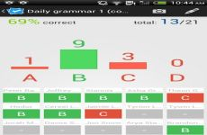 Plickers: app educativa que permite a los maestros recolectar datos de evaluación en tiempo real (Web, iOS y Android)