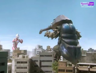 Download Ultraman Max Episode 11 Subtitle Indonesia
