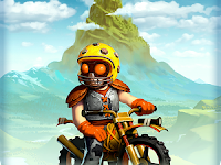 Trials Frontier v6.0.0 Mod Apk (Unlimited Money)