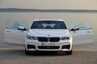 Motori disponibili per BMW Serie 6 GT