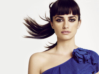 Penelope Cruz Normal Resolution HD Wallpaper
