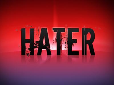 Cara menghadapi hater