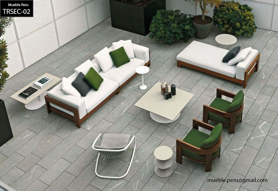 Mueble peru muebles para terrazas y casas de playa for Muebles terraza