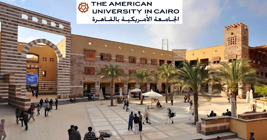 Junior Accountant For The American University in Cairo - AUC