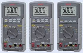 Jual Multimeter Sanwa Pc 5000 Harga Murah