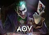 Tips Build The Joker Arena Of Valor (AOV), Si Tukang Pengacau