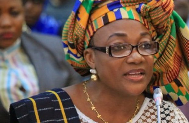 Why the Minority does not approve Otiko as Gender Minister
