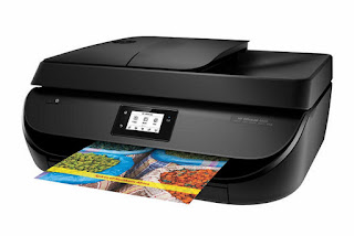 HP OfficeJet 4655 Drivers Download