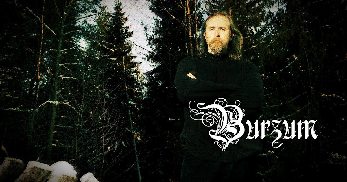 Torrent Burzum Filosofem Download