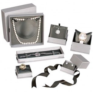 New Arrival-Elegant Bowtie Jewelry Display Boxes