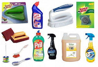 First Time in Online Shopping : Buy Laundry| House keeping | Cleaning Products worth Rs.500 or above & Get Rs.200 OFF @ Pepperfry